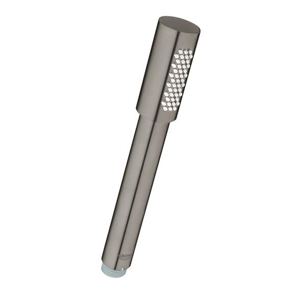 VODOVODNÍ BATERIE - GROHE SENA 26465AL0 ruční sprcha graphite