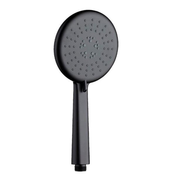 SPRCHOVÝ PROGRAM - Laveo MURO NLU_7SAD Ruční sprcha, černá