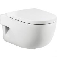 SANITÁRNÍ KERAMIKA - ROCA MERIDIAN A.3462.4.700.0 závěsné WC