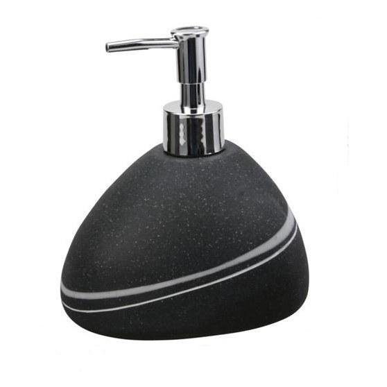 KOUPELNOVÉ DOPLŇKY - OPTIMA SIDAO dávkovač tekutého mýdla SID99