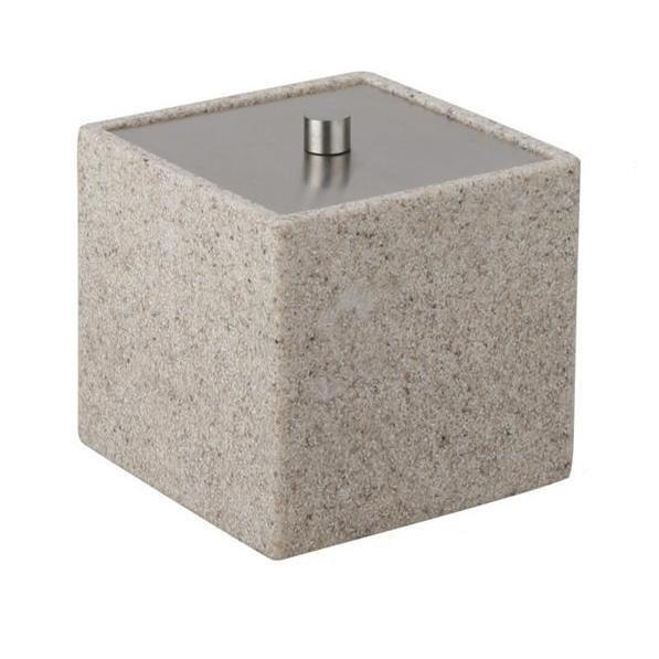 KOUPELNOVÉ DOPLŇKY - OPTIMA SUPERA box na hygienické potřeby SUP55