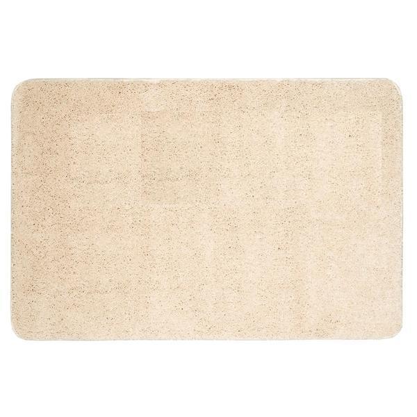 KOUPELNOVÉ DOPLŇKY - Koupelnová předložka  60x90cm PRED102 krémová