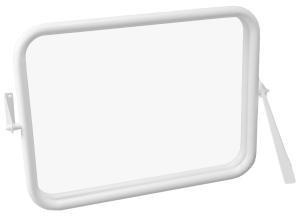 KOUPELNOVÝ NÁBYTEK - JIKA UNIVERSUM zrcadlo nastavitelné, nerez, bez páčky H3.8971.9.003.000.1