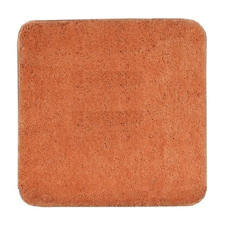 KOUPELNOVÉ DOPLŇKY - Koupelnová předložka 55x55 PRED303 oranžová