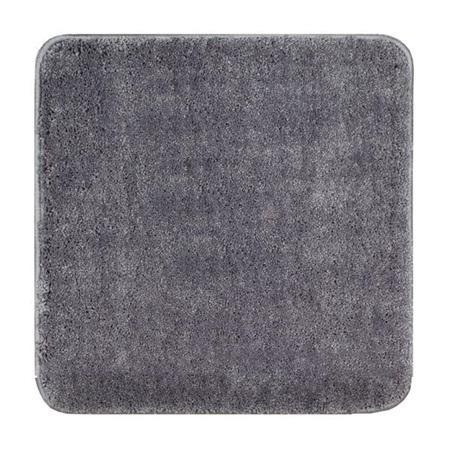 KOUPELNOVÉ DOPLŇKY - Koupelnová předložka 55x55 PRED304 antracit