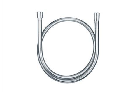 VODOVODNÍ BATERIE - KLUDI Suparaflex Silver hadice sprchová 1,6m chrom  6107205