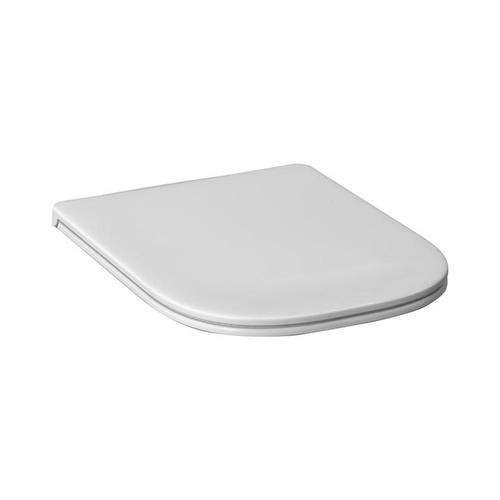 WC SEDÁTKA - JIKA DEEP Bi sedátko duroplast H8.9361.0.300.063.1 kov.úchyty