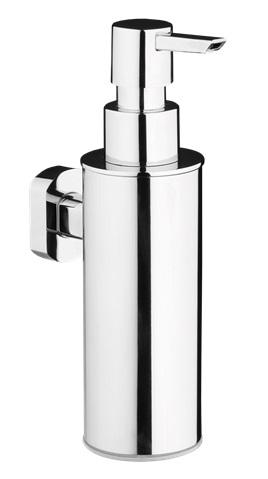KOUPELNOVÉ DOPLŇKY - OPTIMA Cube Way dávkovač terkutého mýdla SPI99