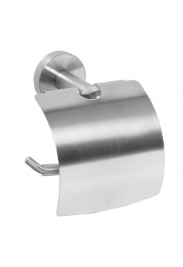 KOUPELNOVÉ DOPLŇKY - BEMETA NEO: Držák toaletního papíru s krytem 104112015