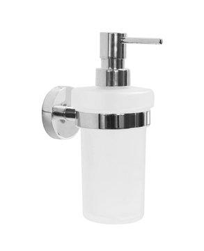 KOUPELNOVÉ DOPLŇKY - BEMETA OMEGA dávkovač tekutého mýdla 104109017