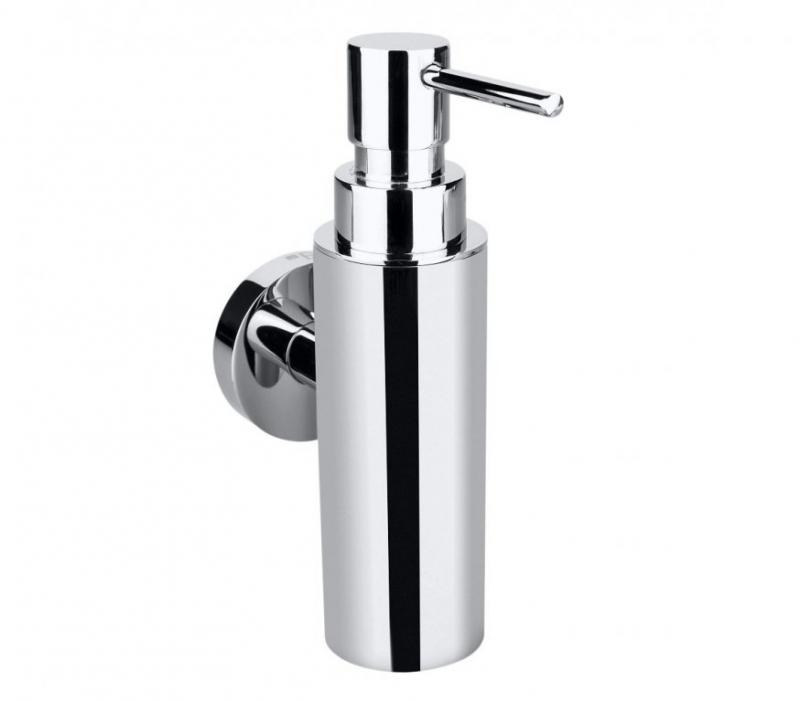 KOUPELNOVÉ DOPLŇKY - BEMETA OMEGA dávkovač tekutého mýdla 104109012