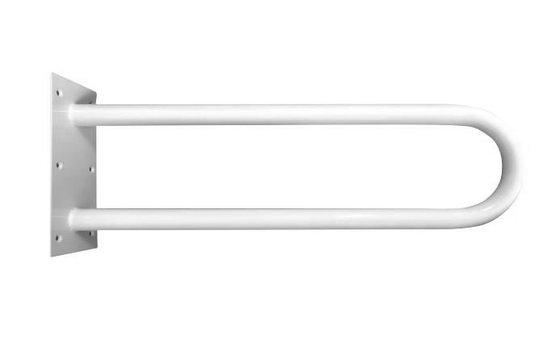 KOUPELNOVÉ DOPLŇKY - BEMETA HELP madlo podpěrné tvar U 81,3 cm, bílé 301102064