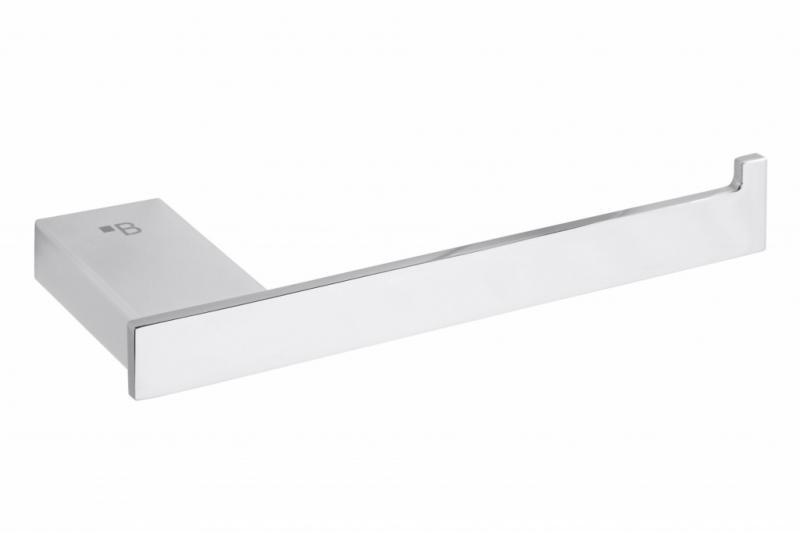 KOUPELNOVÉ DOPLŇKY - BEMETA VIA 135012022 držák toaletního papíru bez krytu