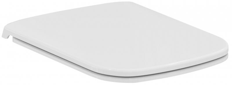 WC SEDÁTKA - Ideal Standard MIA J505801 WC ultra ploché sedátko Soft Close