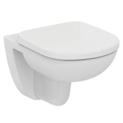 WC SEDÁTKA - Ideal Standard TEMPO T679801klozetové sedátko ZKRÁCENÉ