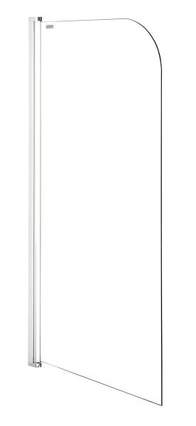 VANOVÉ ZÁSTĚNY - LAGUNA  vanová zástěna 70cm, sklo čiré VZUNIKCRT70