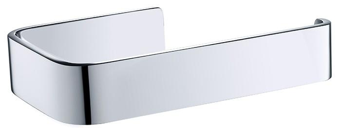 KOUPELNOVÉ DOPLŇKY - BEMETA SOLO 139112022 držák toaletního papíru bez krytu