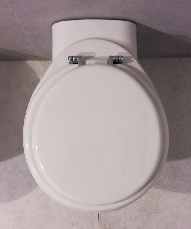 WC SEDÁTKA - Ideal Standard SMALL T 6076 sedátko klozetové