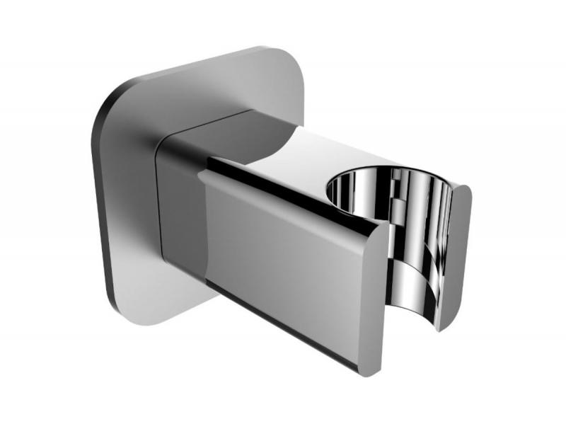 VODOVODNÍ BATERIE - OPTIMA držák sprchy mosaz SIKOBSDPK43