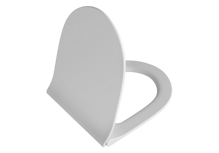WC SEDÁTKA - VITRA Shift WC sedátko Slim SoftClose Quickrelease RN030SQR