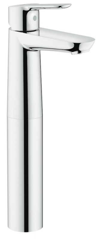VODOVODNÍ BATERIE - GROHE EDGE 23761000 umyvadlová stojánková baterie bez výpusti, chrom