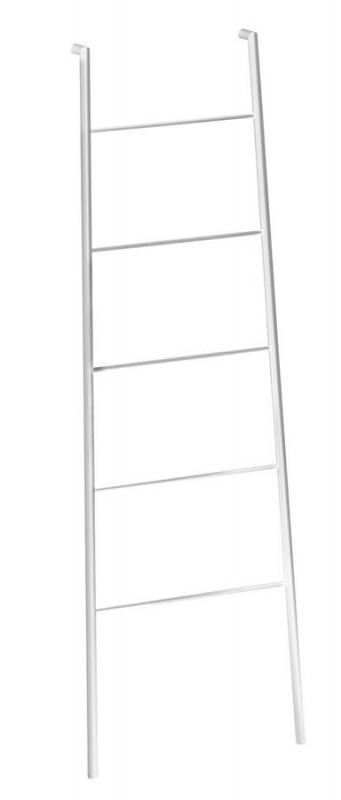 KOUPELNOVÉ DOPLŇKY - SEGA SEGA  SE101 Sušák ručníků 550x1700x70 mm, bílá mat