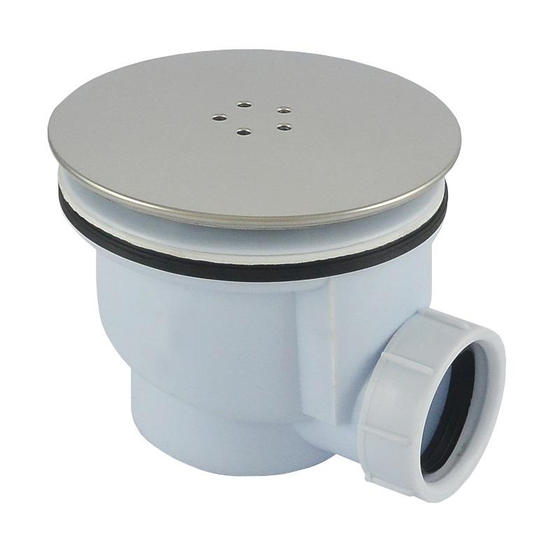 SIFONY A ARMATURY - Mereo Sifon pro sprchovou vaničku ? 90 mm, chrom M-PR6040C