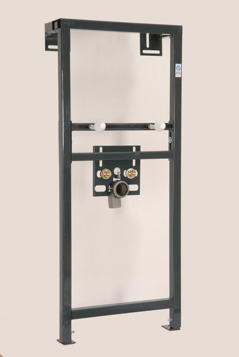 PŘEDSTĚNOVÉ INSTALACE - Alcaplast A104/1200 montážní rám pro umyvadlo (stavební výška 1,2m)