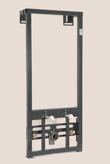 PŘEDSTĚNOVÉ INSTALACE - Alcaplast A105/1200 montážní rám pro bidet (stavební výška 1,2m)