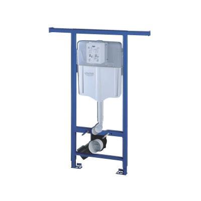 PŘEDSTĚNOVÉ INSTALACE - GROHE RAPID SL montážní modul pro závěsné WC použití do bytového jádra G38588001