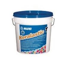 MAPEI KERALASTIC T bílý  5 kg dvousložkové, pružné, vodotěsné lepidlo na obklady a dlažby