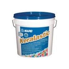 MAPEI KERALASTIC 5 kg dvousložkové, pružné, vodotěsné lepidlo na obklady a dlažby