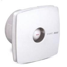 X-MART 10 T, TIMER axiální ventilátor, bílý 01011000