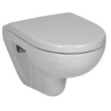 JIKA LYRA PLUS závěsný klozet (wc) délka 49cm H8.2338.2.000.000.1