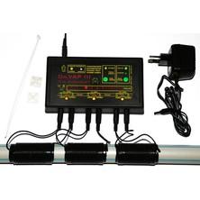 Dr.VAP III - Turbo Professional - elektr. úpravna vody