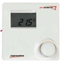 Protherm - termostat set THERMOLINK B + venkovní čidlo 0010011541
