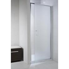 CUBITO PURE 800/1950 jednodílné dveře, sklo Arctic H2.5424.1.002.666.1