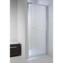 CUBITO PURE 800/1950 jednodílné dveře, sklo Transparent H2.5424.1.002.668.1