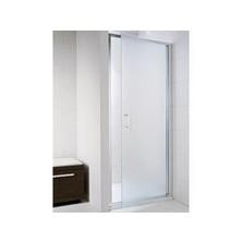 CUBITO PURE 900/1950 jednodílné sprchové dveře, sklo Arctic H2.5424.2.002.666.1