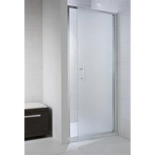 CUBITO PURE 900/1950 jednodílné sprchové dveře, sklo Transparent H2.5424.2.002.668.1