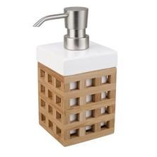 OPTIMA LIBRA dávkovač tekutého mýdla LIB99