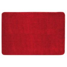 Koupelnová předložka 60x90cm PRED101 červená