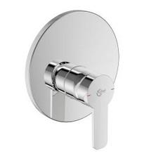 GIO A6278AA podomítková sprchová baterie,chrom