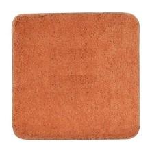 Koupelnová předložka 55x55 PRED303 oranžová