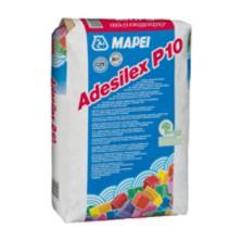 MAPEI ADESILEX P10 bílé 5 kg lepidlo mrazuvzdorné, flex
