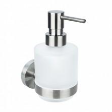 BEMETA NEO dávkovač tekutého mýdla MINI 104109115, nerez mat