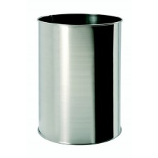 BEMETA NEO odpadkový koš bez víka,115115035, nerez mat,9 l