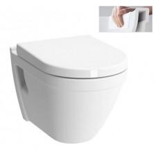 VITRA S50 WC závěsné Rim-Ex 7740-003-0075