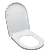 GLACERA EASY2244 WC sedátko soft close-kovové panty