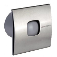 CATA  ventilátor 120 SILENTIS STANDARD ,Inox 01080300
